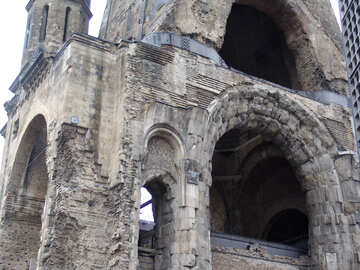 Ruins of Berlin №11926