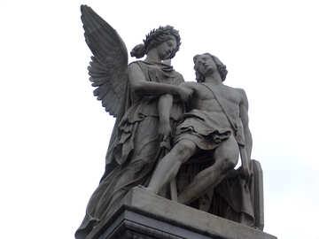 Goddess of victory №11590
