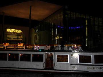 Nave di notte №11520