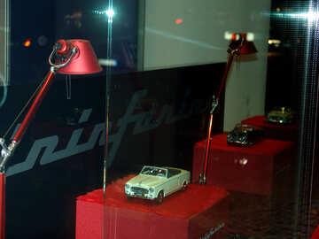 Modello di auto №11710
