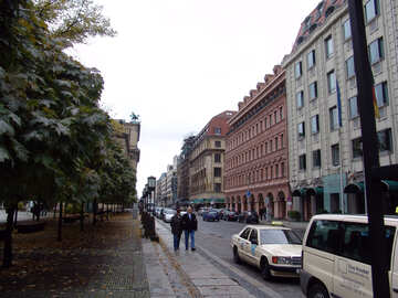 Auto-Straße №11986