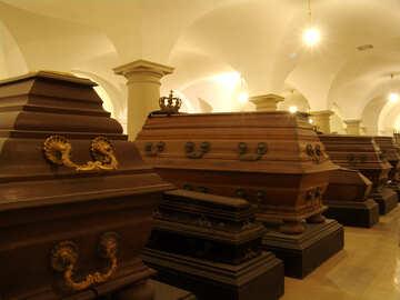 Coffins №11618