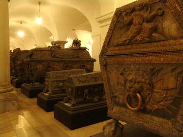 Coffins №11810