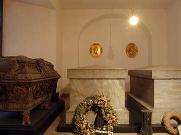 Crypt №11839