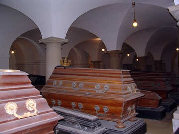 Tomb №11498