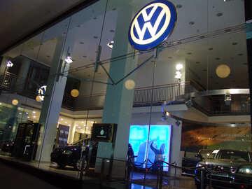 Volkswagen car show №11966