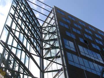 Soluzioni architettoniche moderne №11875