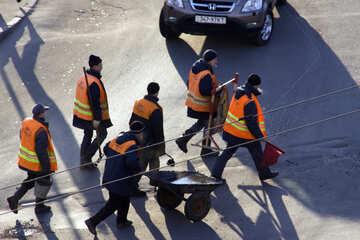 Repairs  road №11370