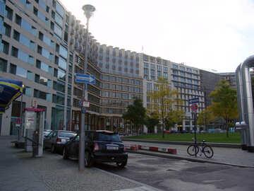 Das Europäische Zentrum №11942
