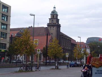 European city №11477