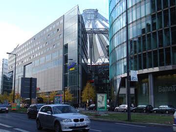Europäischen Straßen №11891