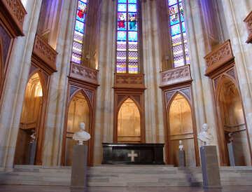 Cristiana interior №11894