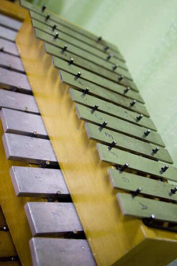 Xylophone №11408