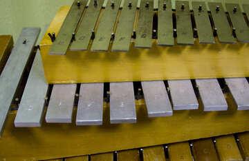 Xylophone №11412