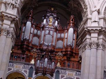 Strumento musicale cristiano №11717