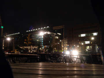 Night Cafe №11648