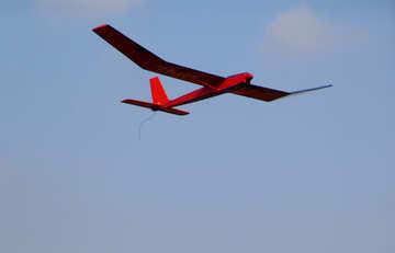 Glider №11438