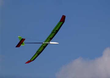 Glider №11467
