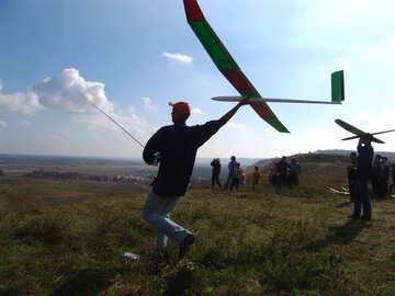 Aeromodelling sport №11454