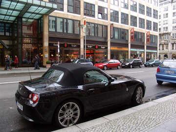 BMW Cabrio №11931