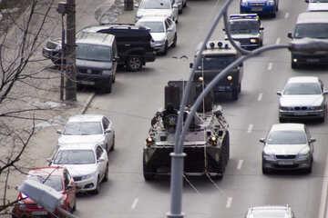 Army Transportation №11426