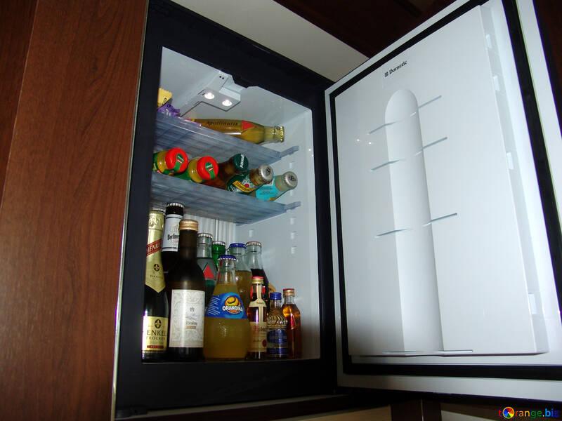 Minibar №11815