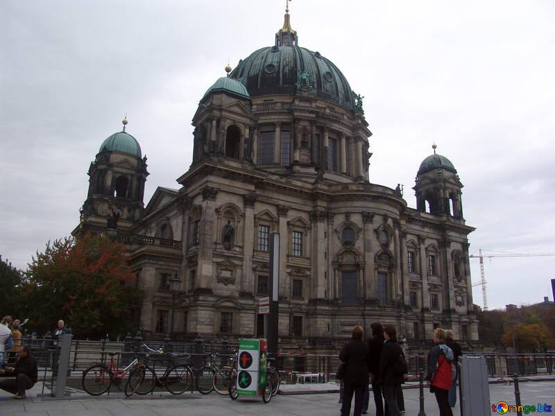 European architectural monument №11587
