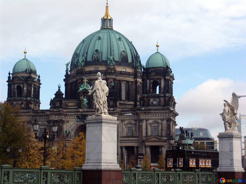 Berlin landscape №11873