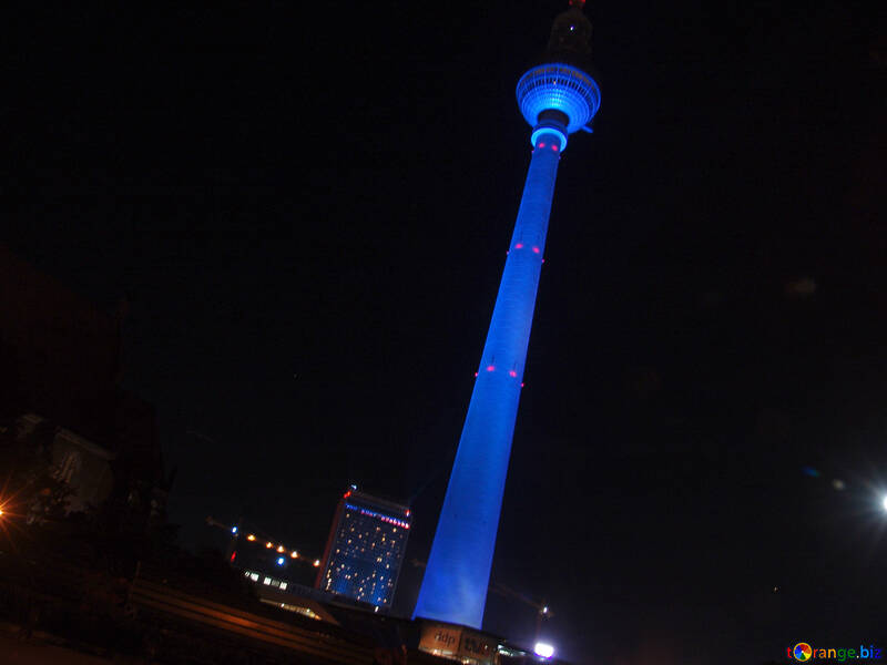 Berlin Tower №11690