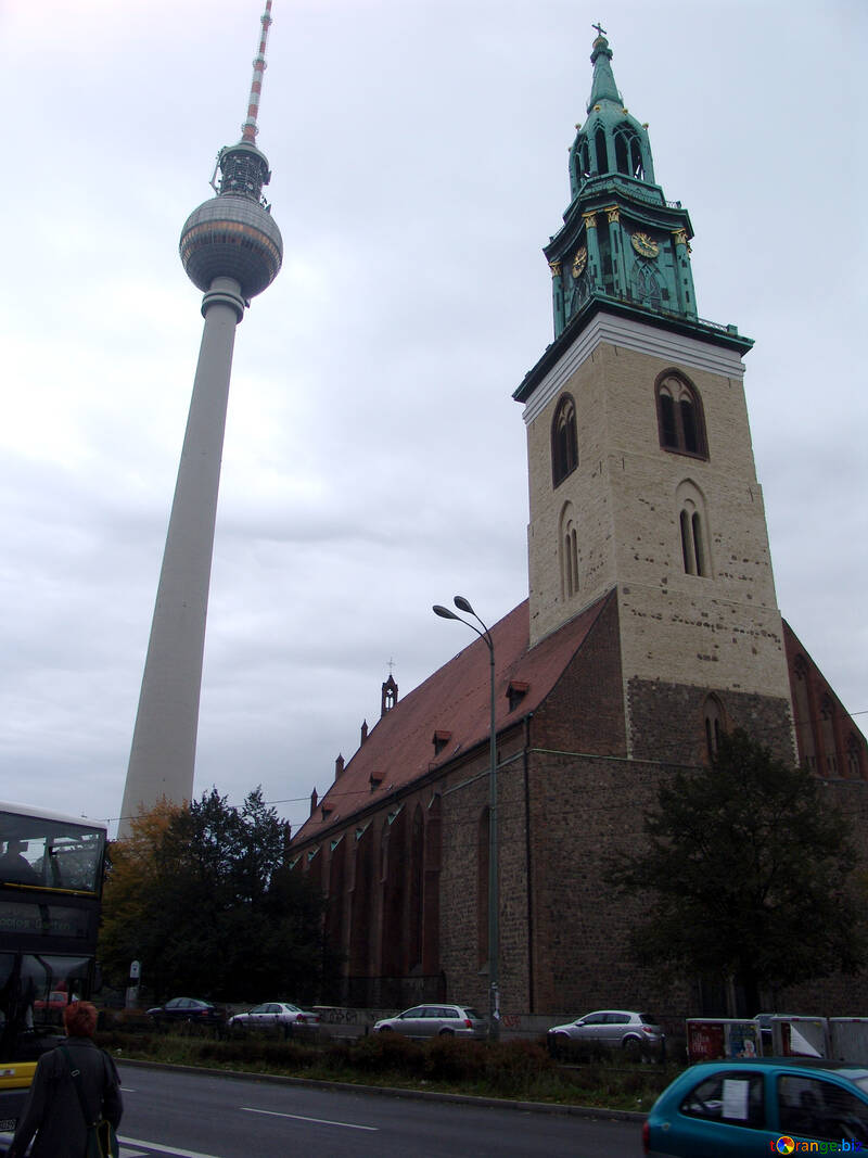 The Two Towers №11584