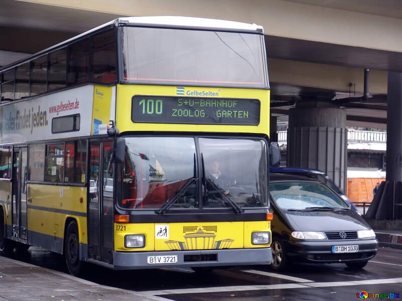 Public transport in Europe №11488