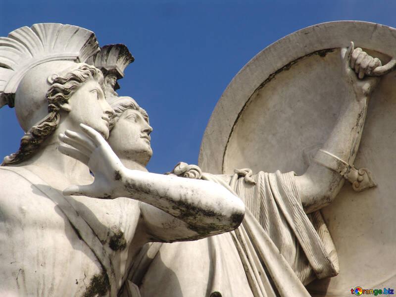 Griechische Mythen №11884