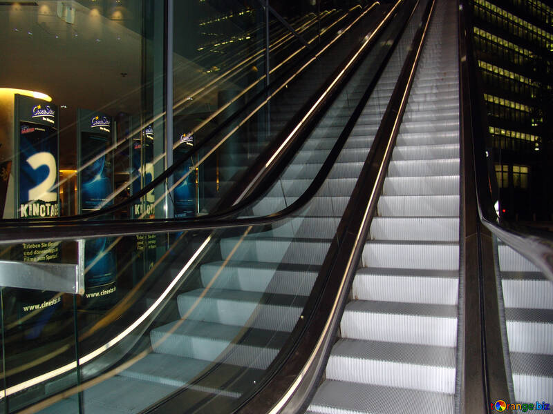 Escalator №11822
