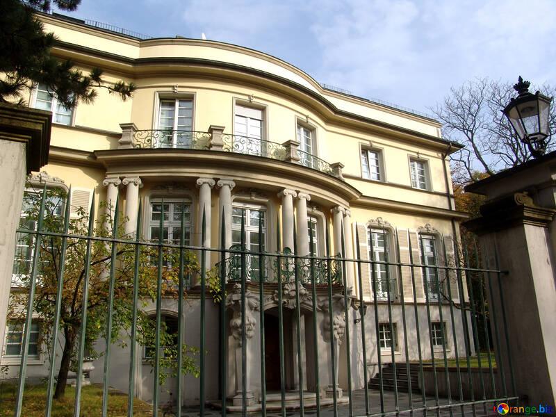 Una casa accogliente in Europa №11701