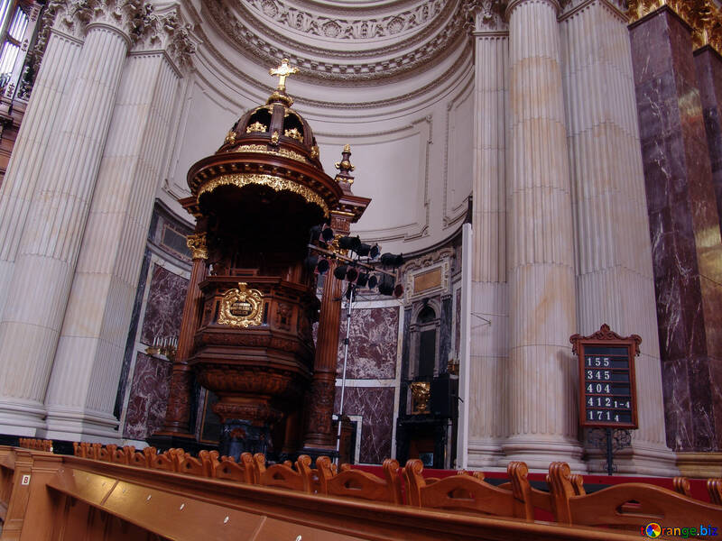 Christian cathedral №11621