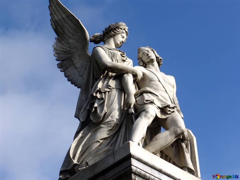 Antike griechische Götter №11876
