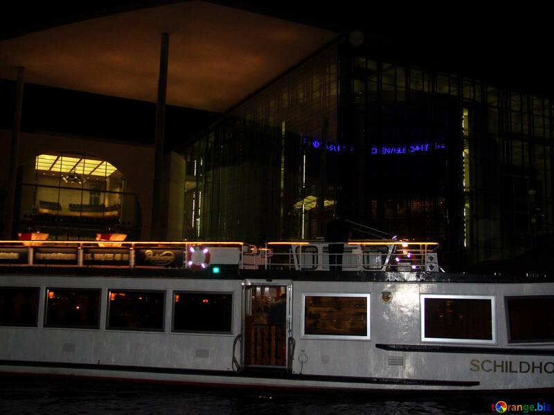 Nacht-Schiff №11520