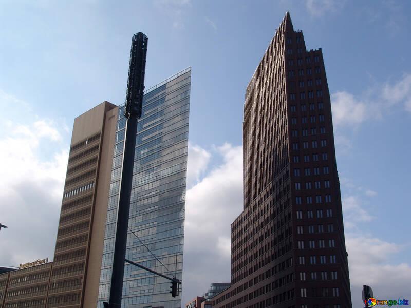 Skyscrapers №11943
