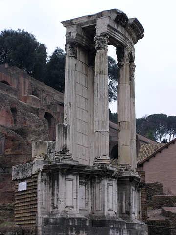 Roman architecture №12384