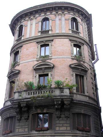 Römische Architektur №12346