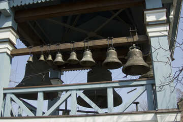 Bells №12850