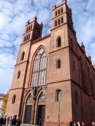 Neo-gotico tedesco №12012