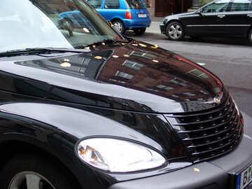 Chrysler №12169