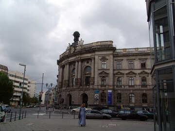 Panorama di Berlino №12070
