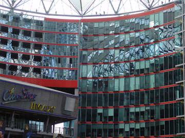 Edificio circolare №12008