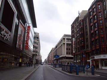 Berlin street №12122