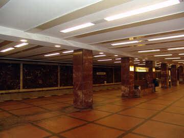 Stazione della metropolitana di Berlino №12095
