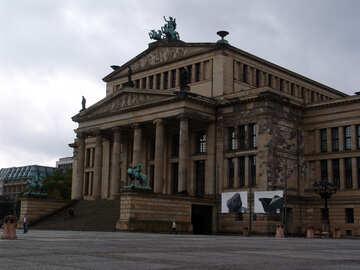 Ópera de Berlín №12065