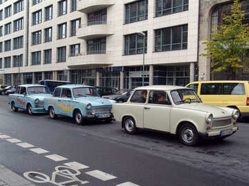 Old cars №12076