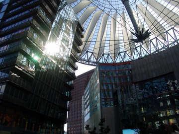 Solar Dome №12179